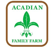 Orders: Acadian Family Farm