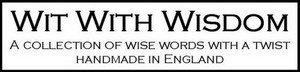 Wit With Wisdom